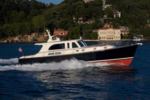 Used Vicem Classic Cruiser Boat For Sale