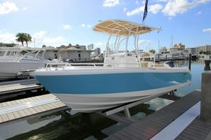 New Edgewater 208CC Center Console Boat For Sale