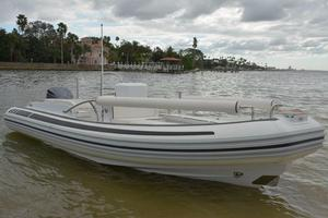 New Novurania LX Series 700 Tender Boat For Sale