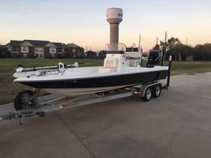 Used Shearwater TE Bay Boat For Sale