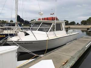 Used Island Hopper Dive Boat For Sale
