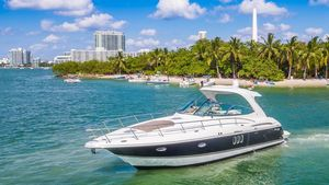 Used Cruisers Yachts 420 Express Motor Yacht For Sale
