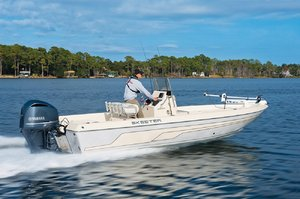 New Skeeter SX 2250SX 2250 Bay Boat For Sale