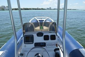 Used Nautica 22' Widebody Tender Boat For Sale