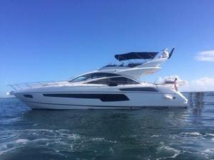 Used Sunseeker 68 Sport Yacht Motor Yacht For Sale