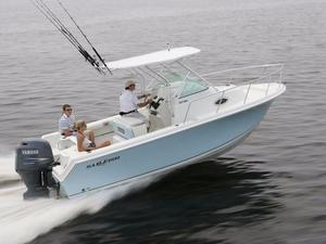 New Sailfish 220 WAC Saltwater Fishing Boat For Sale