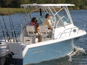New Sailfish 240 WAC Saltwater Fishing Boat For Sale