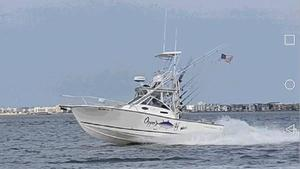 Used Albemarle 280 Express Sports Fishing Boat For Sale