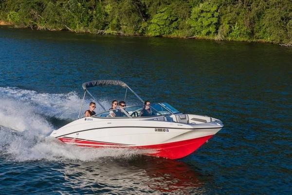 New Yamaha Boats SX190SX190 Bowrider Boat For Sale