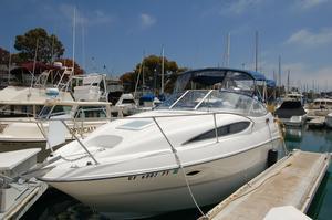 Used Bayliner 2665 Express Cruiser Boat For Sale