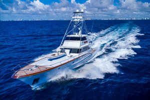 Used Feadship Custom Hull 630 Motor Yacht For Sale