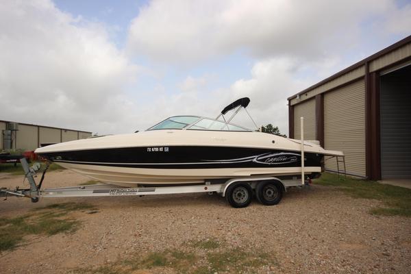 Used Rinker 262 Captiva Bowrider Other Boat For Sale
