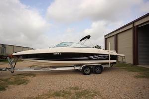Used Rinker 262 Captiva Bowrider Other Boat For Sale