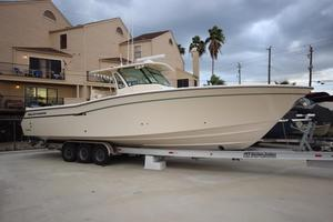 Used Grady-White Canyon 366 Center Console Fishing Boat For Sale