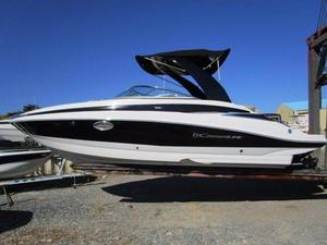 New Crownline 255 SS255 SS Bowrider Boat For Sale