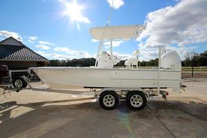 Used Chaos Tarpon Bay Center Console Fishing Boat For Sale