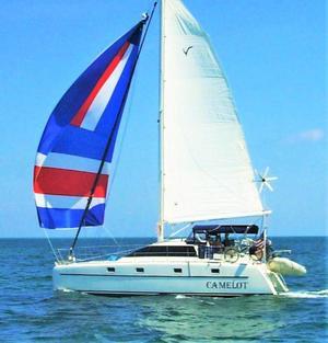 New Victory Endeavour Catamaran Victory Catamaran Sailboat For Sale