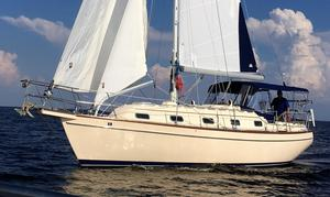 New Island Packet 350 Cutter Sailboat For Sale