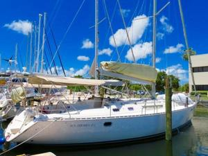 New Jeanneau Sun Odyssey 45.2 Cruiser Sailboat For Sale