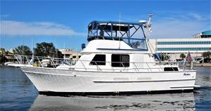 New Ricker 42 Classic Trawler Boat For Sale