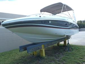 Used Hurricane 2200 SUNDECK DC OB Bowrider Boat For Sale