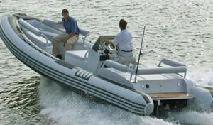 New Novurania Launch Series 600 Tender Boat For Sale