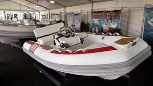 New Novurania Sport Tender 360 Tender Boat For Sale