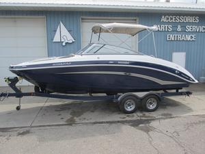 Used Yamaha 242 Limited Bowrider Boat For Sale