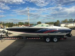 Used Formula 292 Fastech Cruiser Boat For Sale