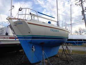 Used Marieholm Fortissimo 33 Cruiser Sailboat For Sale