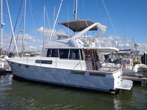 Used Bayliner 3888 MY Motor Yacht For Sale
