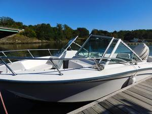 Used Grady-White 190 Tournament Cruiser Boat For Sale