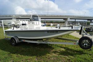 Used Freedom PATRIOT Center Console Fishing Boat For Sale
