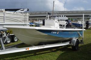 Used Blue Wave Bay Boat For Sale