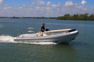 New Novurania Launch Series 750 Tender Boat For Sale