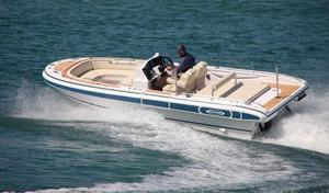 New Novurania Chase Series 19 Tender Boat For Sale