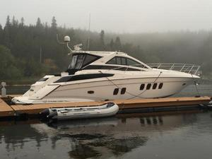 Used Regal 52 Sport Coupe Motor Yacht For Sale