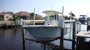 Used Tidewater 216 CC High Performance Boat For Sale