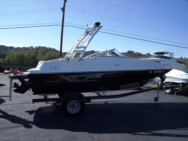 Used Bayliner 195 Deckboat195 Deckboat Deck Boat For Sale