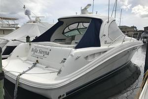 Used Sea Ray 390 Sundancer Sports Cruiser Boat For Sale