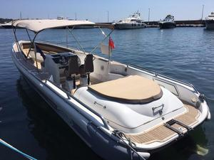 New Novurania Chase Series 38 Tender Boat For Sale