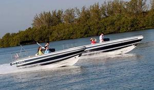 New Novurania Chase Series 27 Tender Boat For Sale