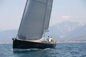 Used Baltic Yacths 66 Racer and Cruiser Sailboat For Sale