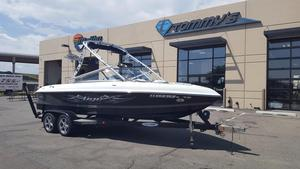 Used Tige 22Ve Ski and Wakeboard Boat For Sale
