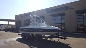 Used Tige 20i Ski and Wakeboard Boat For Sale