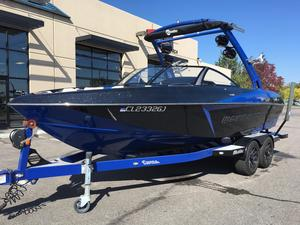 Used Malibu Wakesetter 22 VLX Ski and Wakeboard Boat For Sale