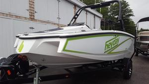 New Heyday WT-1WT-1 Ski and Wakeboard Boat For Sale