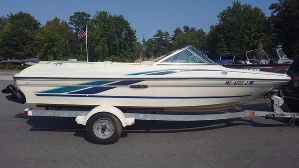 Used Sea Ray 180 Bowrider Boat For Sale
