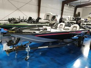 New Tracker Pro Team 175 TXW Bass Boat For Sale