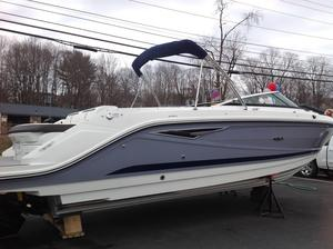 New Sea Ray 280 SLX280 SLX Bowrider Boat For Sale